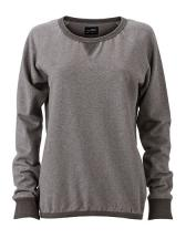 Ladies` Basic Sweat